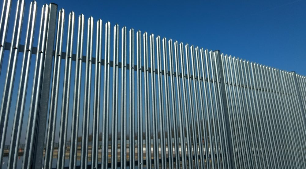 The Importance Of Accredited Security Fencing