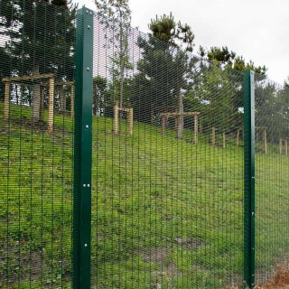 SecureGuard SR1 Mesh Security Fencing