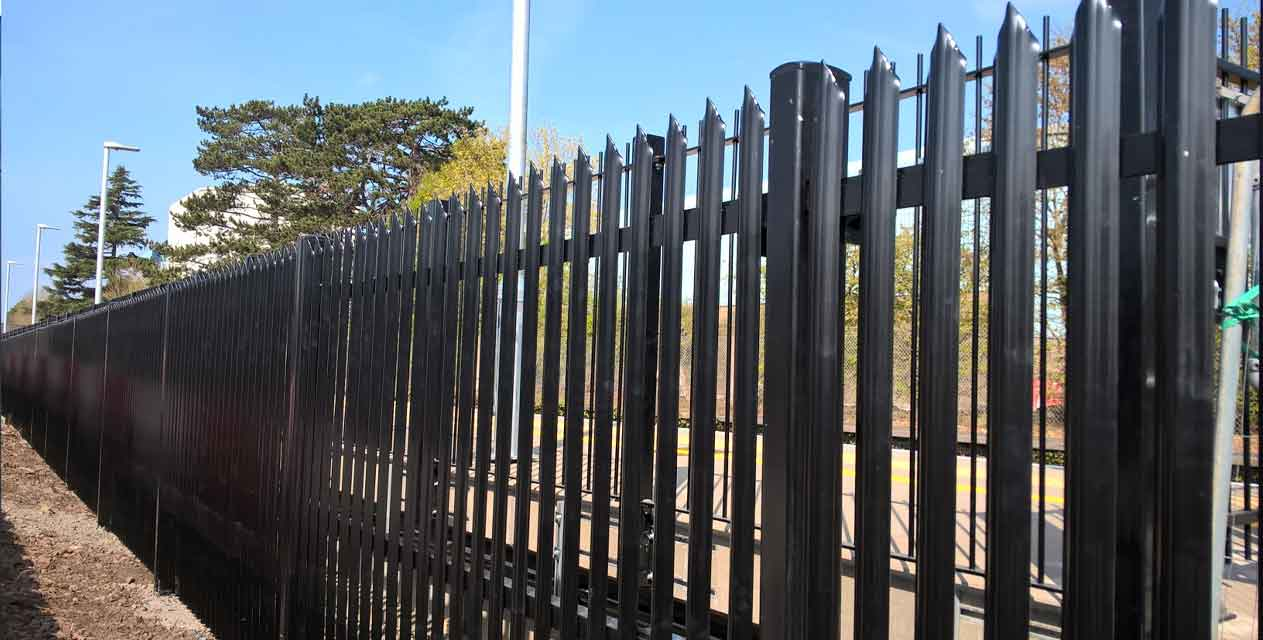 Specifying Data Centre Security Fencing: 5 Things You Should Know