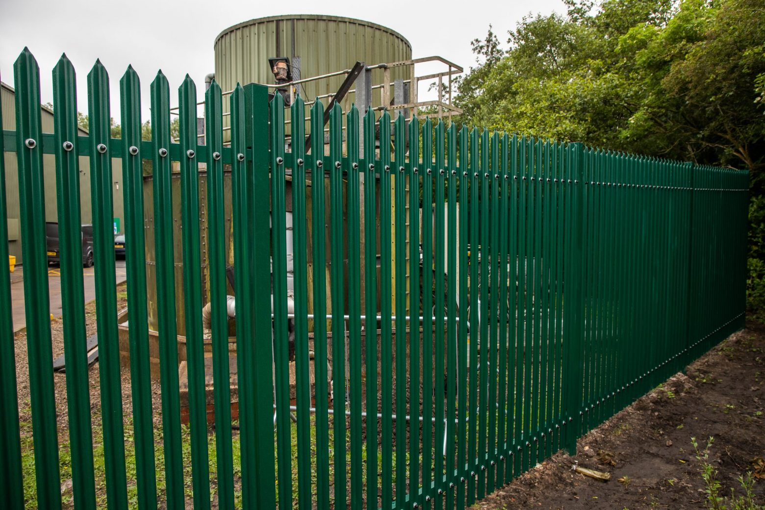 What Is LPS 1175 And How Are Security Fences And Gates Tested?