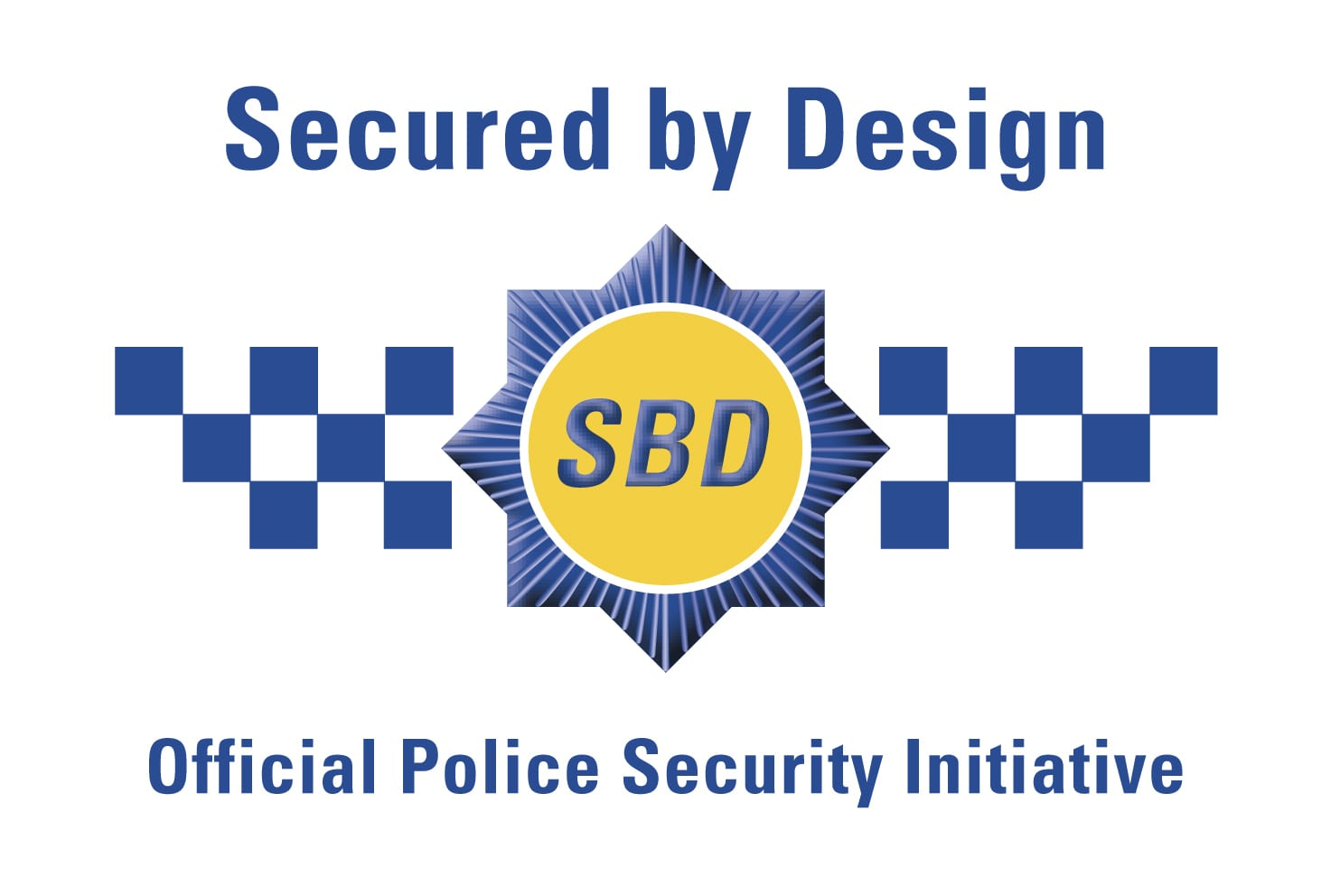 Secured By Design High-Security Fencing