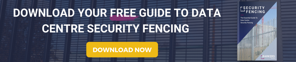 The Ultimate Guide To Data Centre Security Fencing