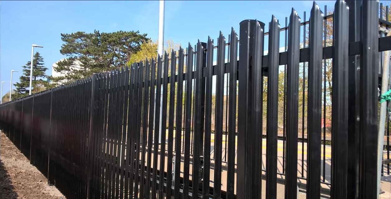 What Makes a Fence Anti-Climb?